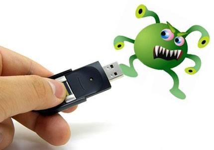 virus en computadora: